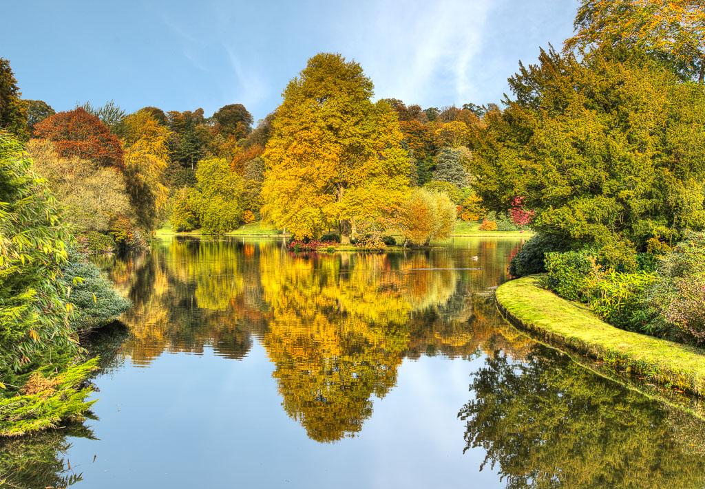 Stourhead Gardens 21