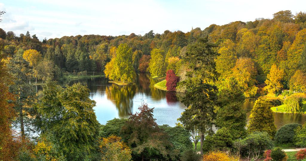 Stourhead Gardens 23