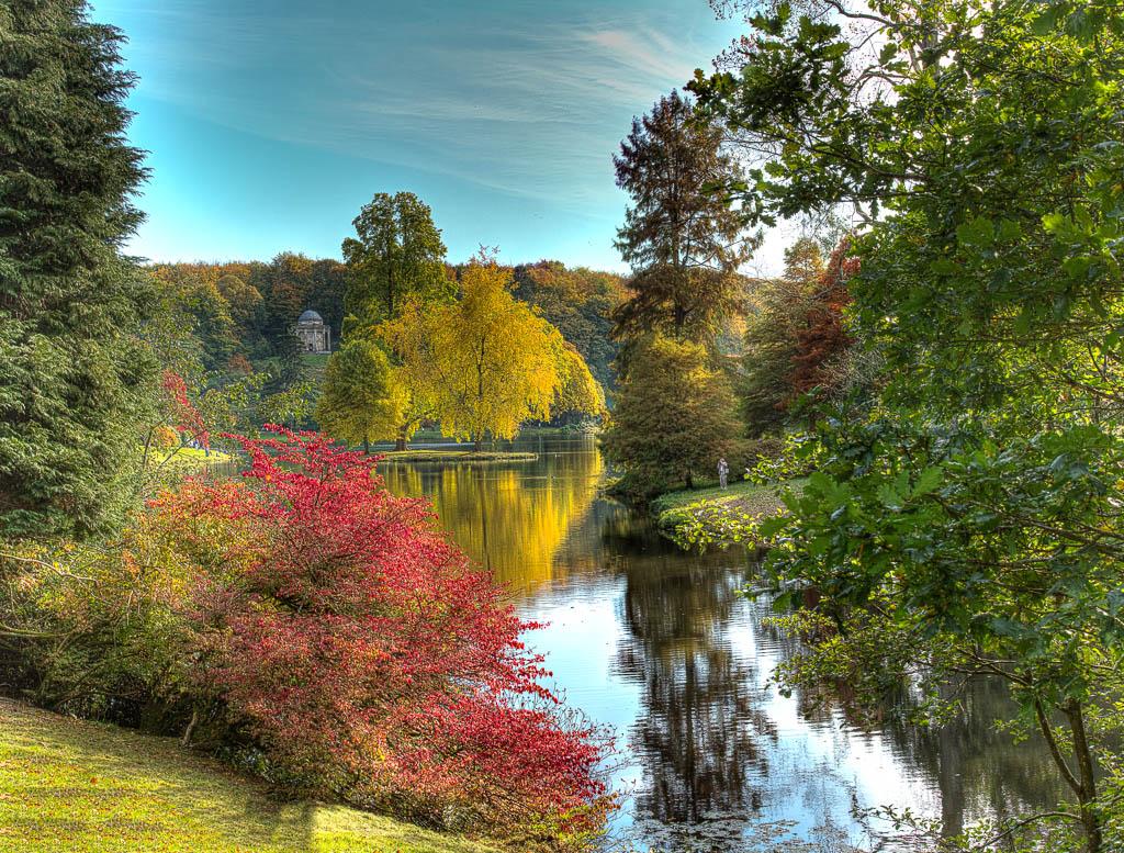 Stourhead Gardens 8
