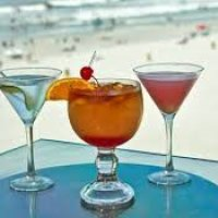 Cocktails Thursday 13th August