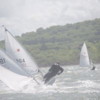 Welsh Laser Nationals 2011