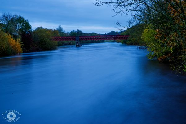 Blackwater River - Ballyduff - Co.Waterford