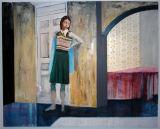 Figure in Room 1 (2010)