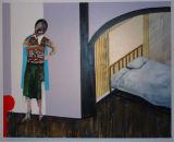 Figure in room 2 (2010)