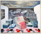 Untitled (In the Caravan), 2008