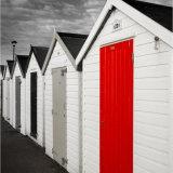 Goodrington Beach Huts