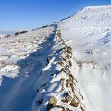 Snowy Sharp Tor