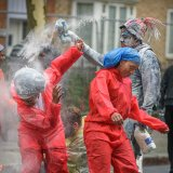 """Notting Hill Jouvert"""