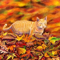 Autumn Camouflage