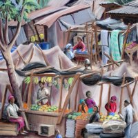 Mwabunga Market