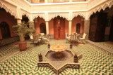 Traditional Riad