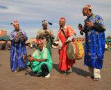 Berber Dancers