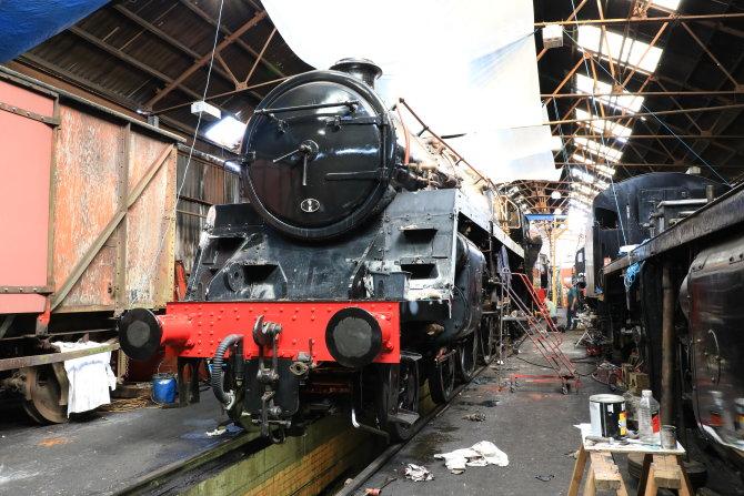 Back On Track 73156
