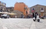 Castelmola Piazza