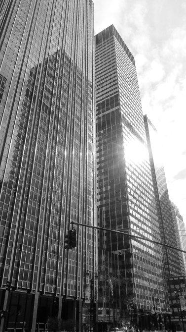 NEW YORK MONO #2