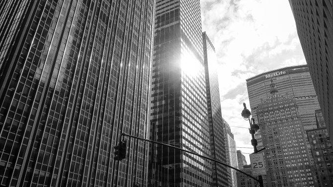 NEW YORK MONO #1