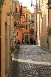 Sicilian Village Street
