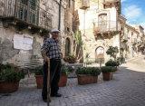 Sicilian Elder