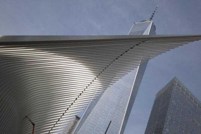 NEW YORK CURVE