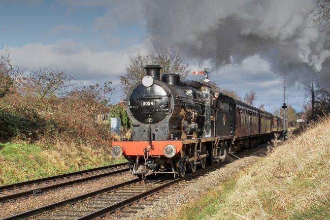 Southern Railways Q Class