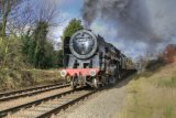 Oliver Cromwell Express