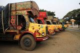 Kerala Trucks
