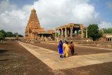 Brahadeeswarar Temple