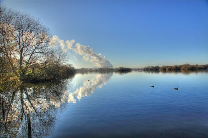 Ratcliffe Reflects