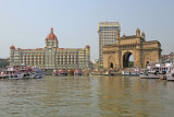 The Gateway To India