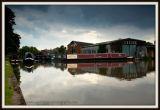 Shardlow Wharf