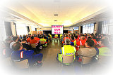Ratcliffe Safety Day 2014