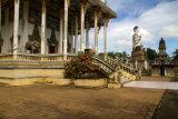 Bhuddhist Temple