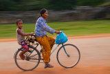 The Cyclist & Son