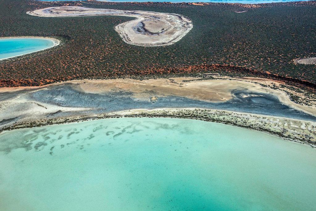 Coral Coast, Western Australia