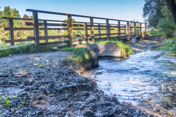 Brambridge Lower Lock Hatch