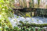 Brambridge Lock