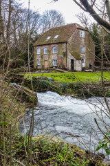 Shawford Mill