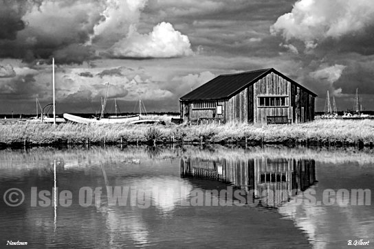 Newtown Boat House