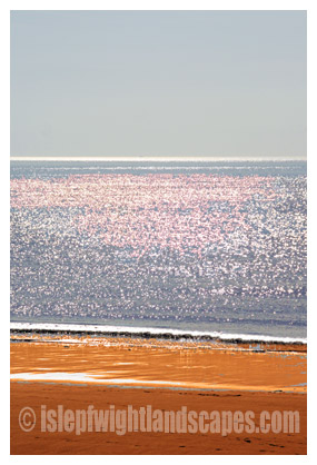 Sandown Seascape.
