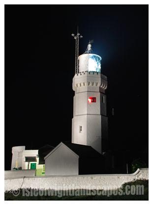 St`Catherine's lighthouse
