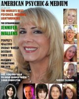 Special edition of the American Psychic & Medium Magazine