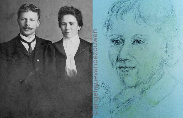 Grandmother Beatrice