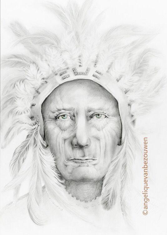 spirit guide, tribal elder, astral travelling, shape shifting