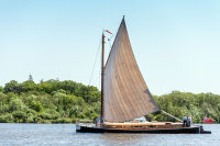 Norfolk Wherry 3