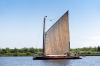Norfolk Wherry 7