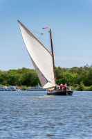 Norfolk Wherry 9