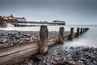 Cromer Pier and Groyn