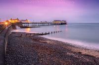 Cromer Pier 2