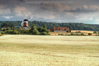 Weybourne Mill