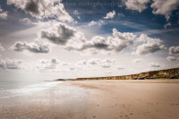 Happisburgh into the light